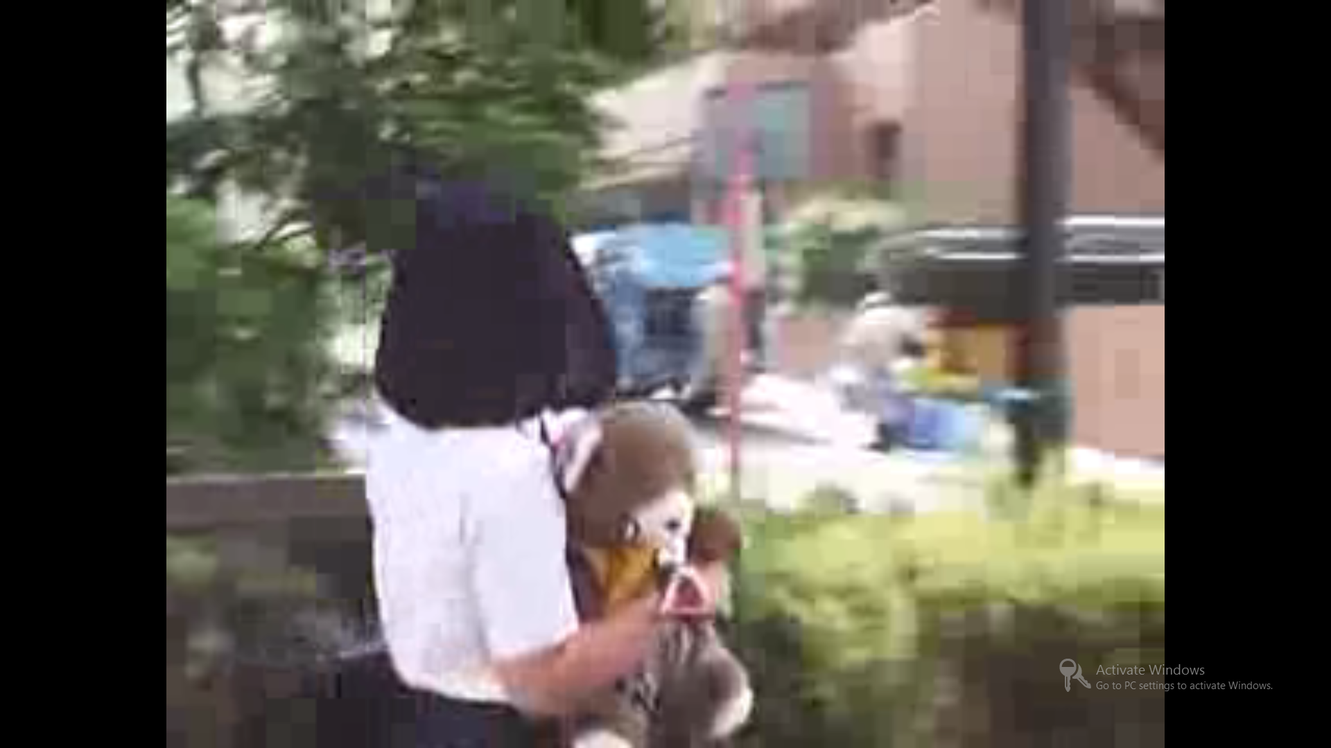 "Chojin Sentai Jetman Episode 21: ""Walking Trash (歩くゴミ Aruku Gomi"