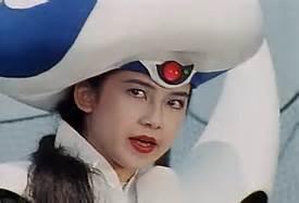 "Chojin Sentai Jetman Episode 21: ""Walking Trash (歩くゴミ Aruku Gomi"